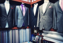 Suits That Need To Be Seen / Suits Suits Suits!