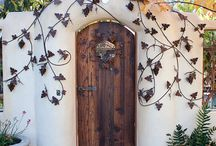 Doors, Gates and Windows / by Denise Humphrey