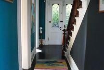 Home - Halles d'entrée / Couloirs