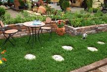 Garden/terrace...
