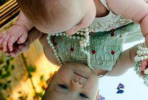 Ensaio de bebe 7 meses