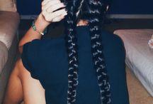 Hair ideas long hair / For myself