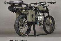 rowry wojenne
