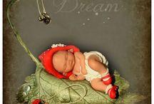 ♀️pupy baby mini fairy's