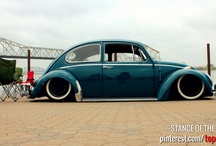 Stance Of The Day