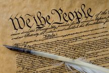 """America! / """"The general principles on which the fathers achieved independence were the general principles of Christianity. I will avow that I then believed, and now believe, that those general principles of Christianity are as eternal and immutable as the existence and attributes of God.""""  --June 28, 1813, John Adams in a letter to Thomas Jefferson."""