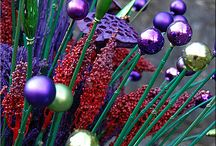 balls and baubles