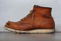 Обувь - Red Wing