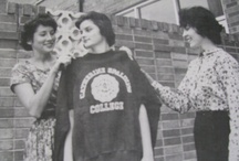Vintage Spalding / Since arriving in Louisville, KY in 1920, Spalding University has educated thousands of students through the years.  These are some of the stories of their time here captured in photographs and now housed in the University Library Archives. / by Spalding Alumni