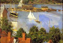 Nordic paintings