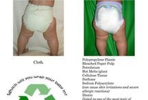 Cloth diapers / by Becky Stultz