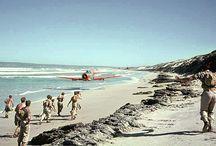 SA War Encounters