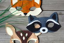 beautiful creative projects & handmade gifts for kids