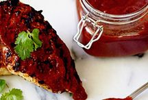 Food: Preserves & sauces