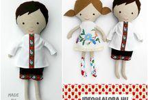 La Loba Dolls