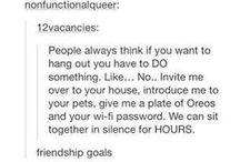 Goalssss <3