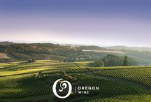 2016 Oregon Wine Month / If you like eating amazing food paired with delicious wine, you might like checking out Oregon Wine Month