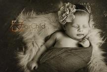 Newborn Photography / Newborn poses and props, newborn photography, Olathe, Kansas photography. FairChild Portraits