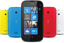 Nokia Lumia 510 Covers