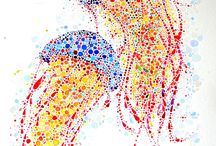 dot pictures art