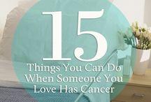 Cancer & Caregivers