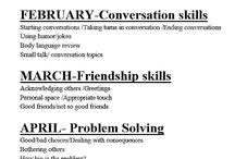 character development curriculum