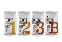 Coffee Packaging / Some fantastic examples of coffee packaging
