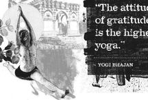 Famous Yoga Quotes