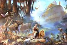 personaggi bibbia