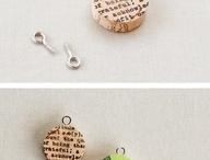 Crafty me: corks