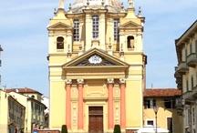 Italian Chiesa / by I.am C