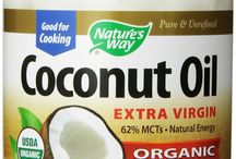 Things to do with coconut oil