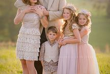 Casa Marina Resort Family Portraits