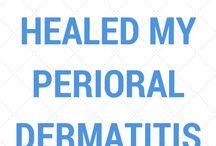 perorial dermatitis