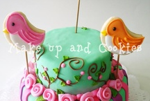 tortas abri / by florencia chiara