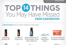 doTERRA Conventions and Events / by doTERRA Essential Oils {Official Page}