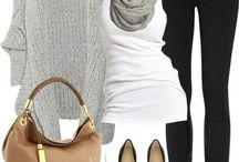 Casual Clothing / by Kristan Reid