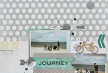 my scrapbooking / my scrapbooking creations