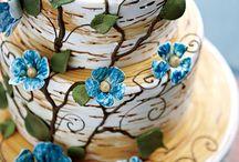 Cakes / by ... Hamilton
