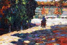 Kandinsky (Vasily Kandinsky)