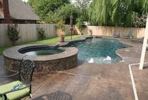 Pool Builders Buckeye AZ