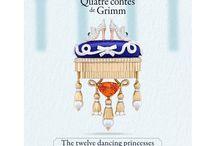 Quatre contes de Grimm