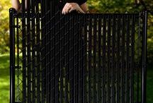 Chain Link Fence Projects