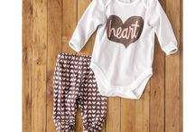 Baby Clothing Trends