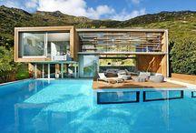 ARCHITECTURE & SUSTAINABILITY / Architecture, Design, Modern, Traditional, Contemporary, Eco Friendly