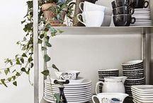 Marimekko Ceramics & Glassware