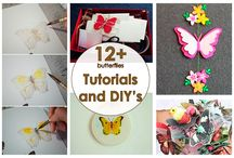 Tutorials and DIY's / Tutorials and DIY's on different themes and topics