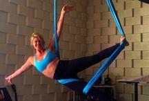Luft-Yoga