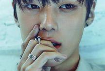 Lee MinHyuk (Monsta X)