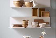 home inspiration / by Suzette Haas